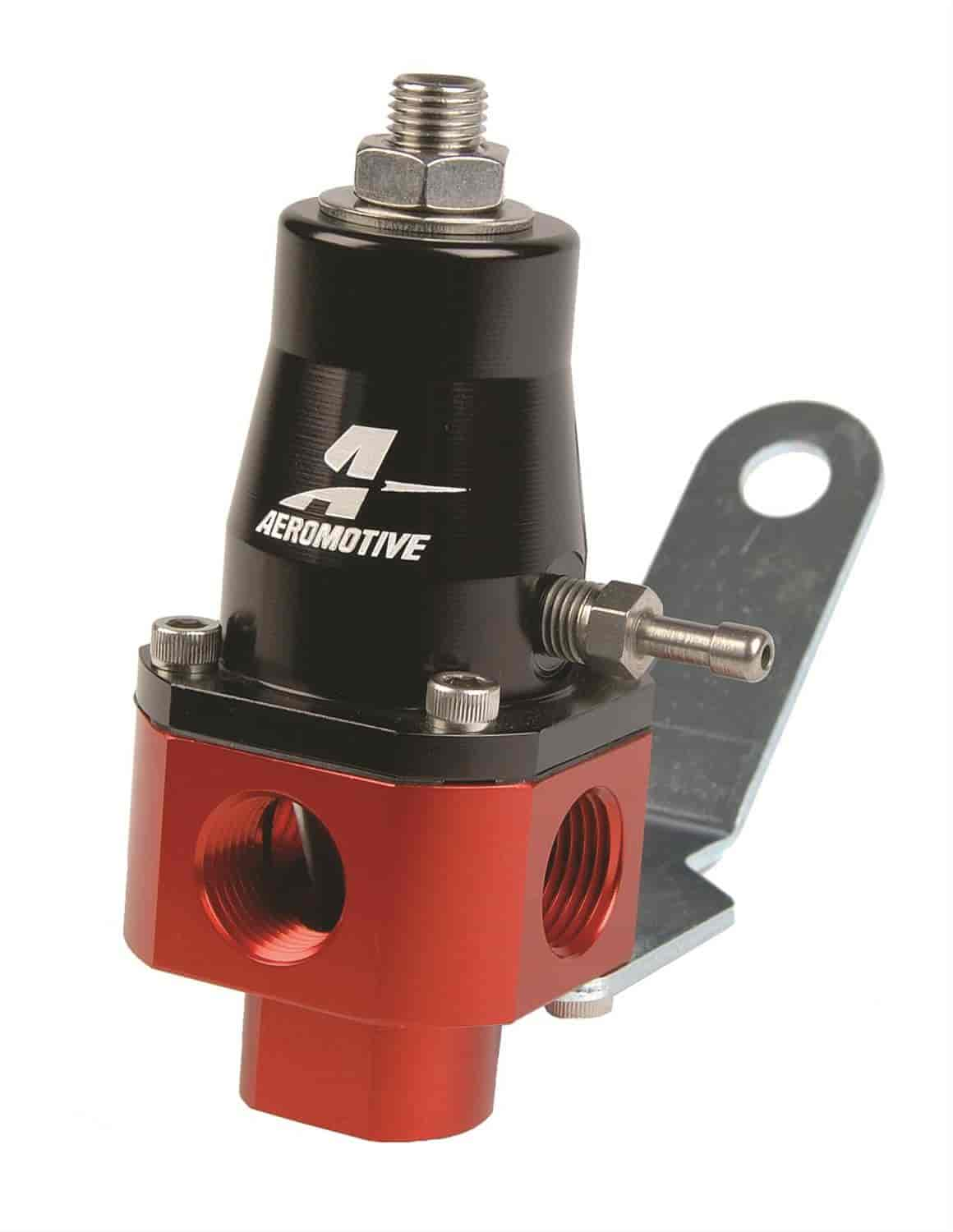 Aeromotive 13301 - Aeromotive Universal Bypass Regulator