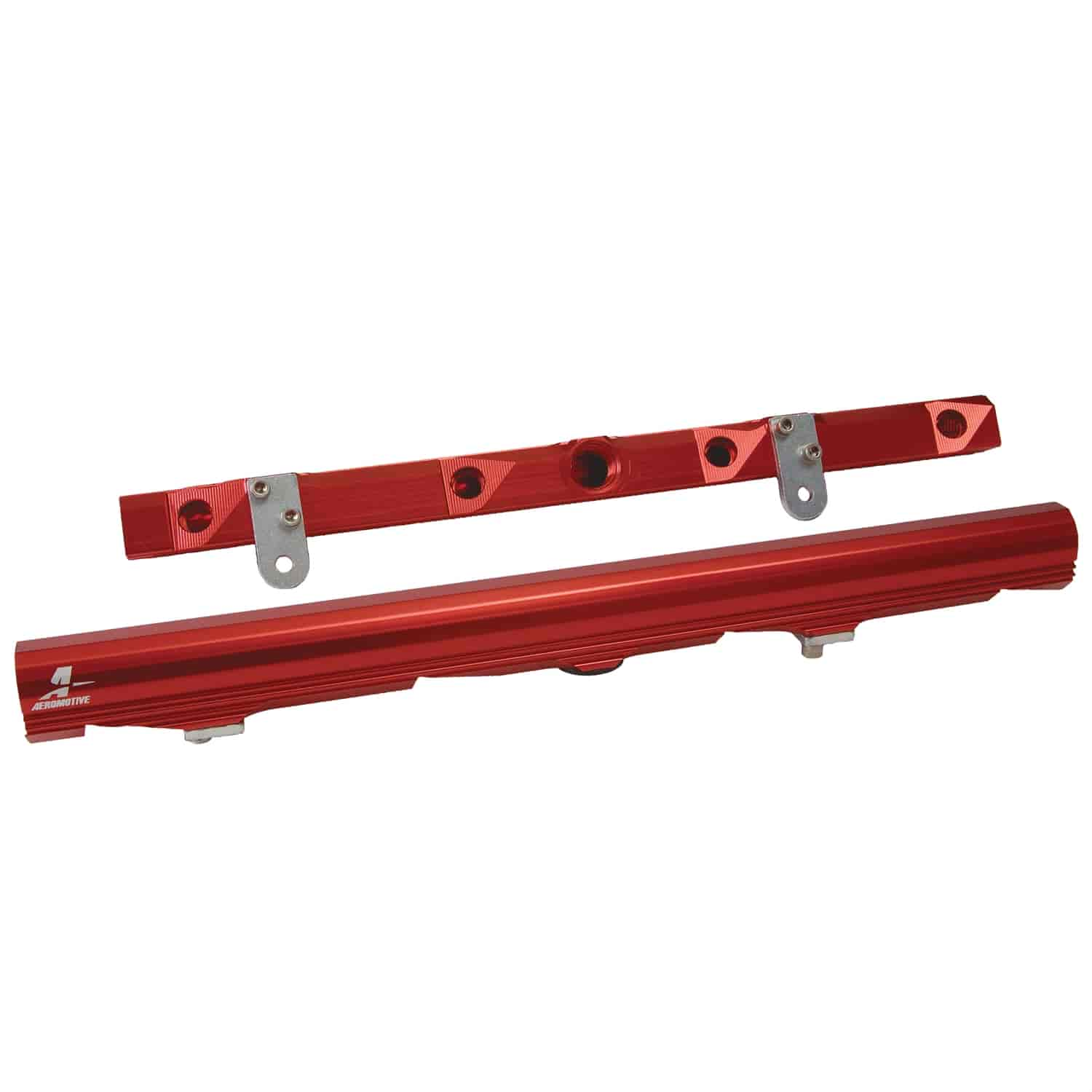Aeromotive 14114 - Aeromotive Billet Fuel Rails