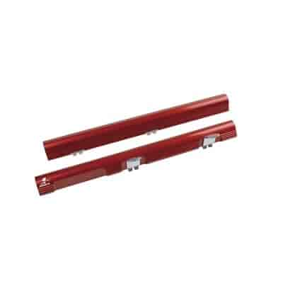 Aeromotive 14149 - Aeromotive Billet Fuel Rails