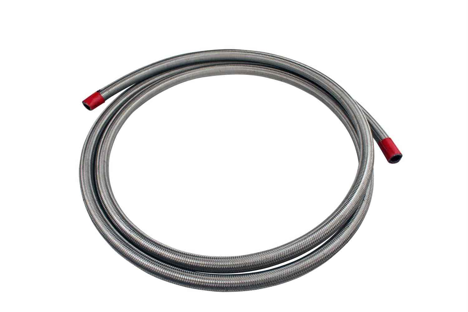 Aeromotive 15705 - Aeromotive Braided Stainless Steel Fuel Hose