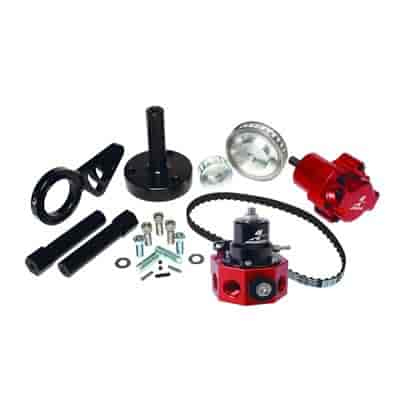 Aeromotive 17243 - Aeromotive Belt Drive Fuel Pumps