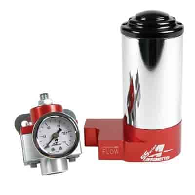 Aeromotive 17246 - Aeromotive Street/Strip & High-Output Fuel Pumps