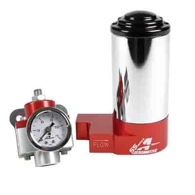 Aeromotive 17247 - Aeromotive Street/Strip & High-Output Fuel Pumps