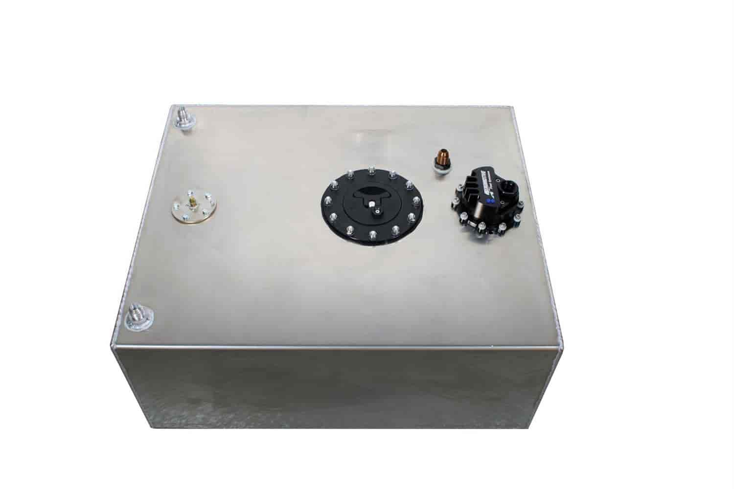 Aeromotive A1000 Complete Fuel Cell 20 Gallon, Brushless Fuel Pump