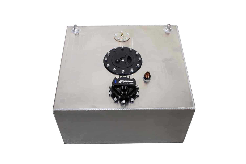 Aeromotive Eliminator Complete Fuel Cell 15 Gallon, Brushless Fuel Pump