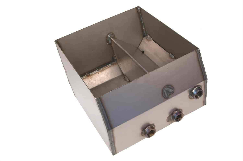 Sump Mail: Aeromotive 18650: Baffled Fuel Sump Tank