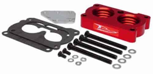 Airaid 200-522 - AirAid PowerAid Throttle Body Spacers