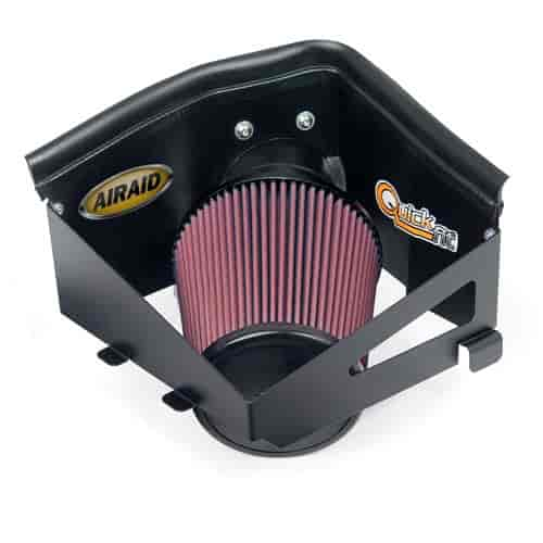 Airaid 300-143 - Airaid Cold Air Intake Systems for Truck/SUV