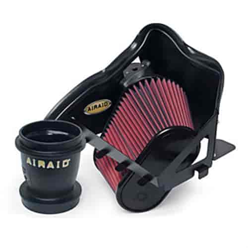Airaid 300-147 - Airaid Cold Air Intake Systems for Truck/SUV