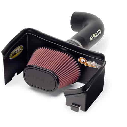 Airaid 300-151 - Airaid Cold Air Intake Systems for Truck/SUV