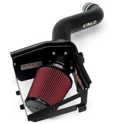Airaid 300-157 - Airaid Cold Air Intake Systems for Truck/SUV