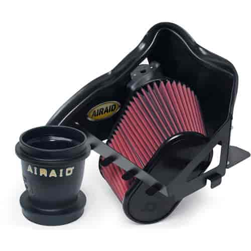 Airaid 300-159 - Airaid Cold Air Intake Systems for Truck/SUV