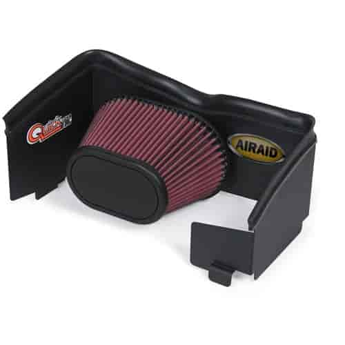 Airaid 300-165 - Airaid Cold Air Intake Systems for Truck/SUV