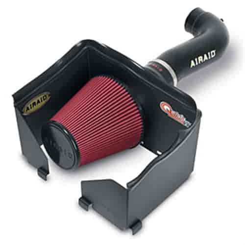 Airaid 300-191 - Airaid Cold Air Intake Systems for Truck/SUV
