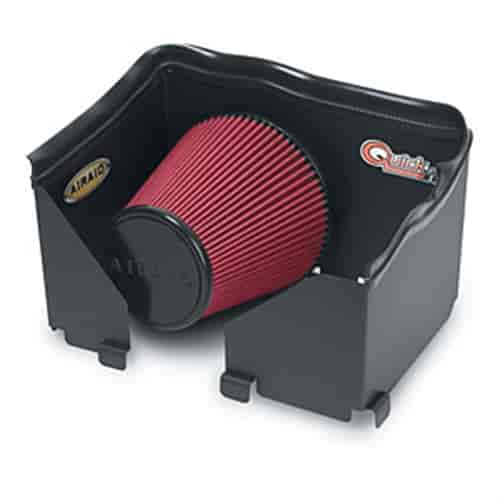 Airaid 300-192 - Airaid Cold Air Intake Systems for Truck/SUV