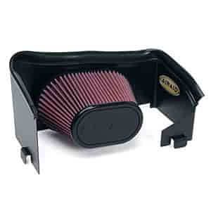 Airaid 301-117 - Airaid Cold Air Intake Systems for Truck/SUV