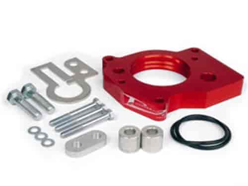 Airaid 310-508 - AirAid PowerAid Throttle Body Spacers