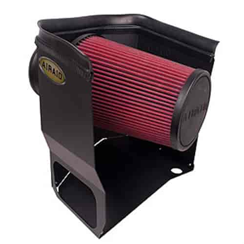 Airaid 311-212 - Airaid Cold Air Intake Systems for Truck/SUV