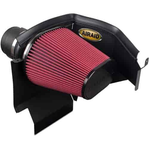 Airaid 350-210: Cold Air Intake System 2011-2013 Chrysler