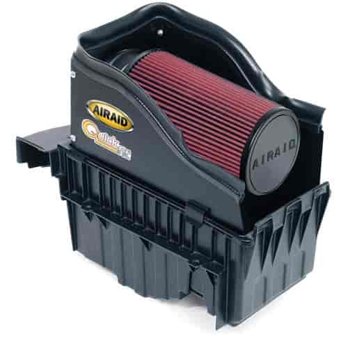 Airaid 400-122 - Airaid Cold Air Intake Systems for Truck/SUV