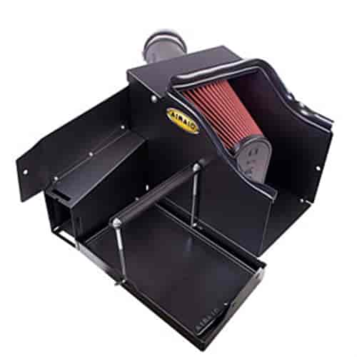 Airaid 400-246 - Airaid MXP Diesel Intakes