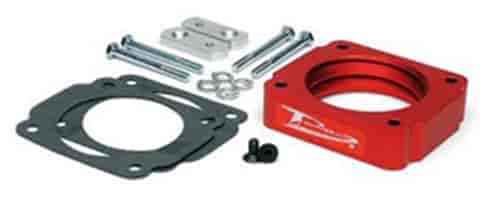 Airaid 400-597 - AirAid PowerAid Throttle Body Spacers
