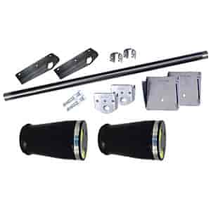Ridetech 11004699 - Ridetech Air4Link Rear Suspension System