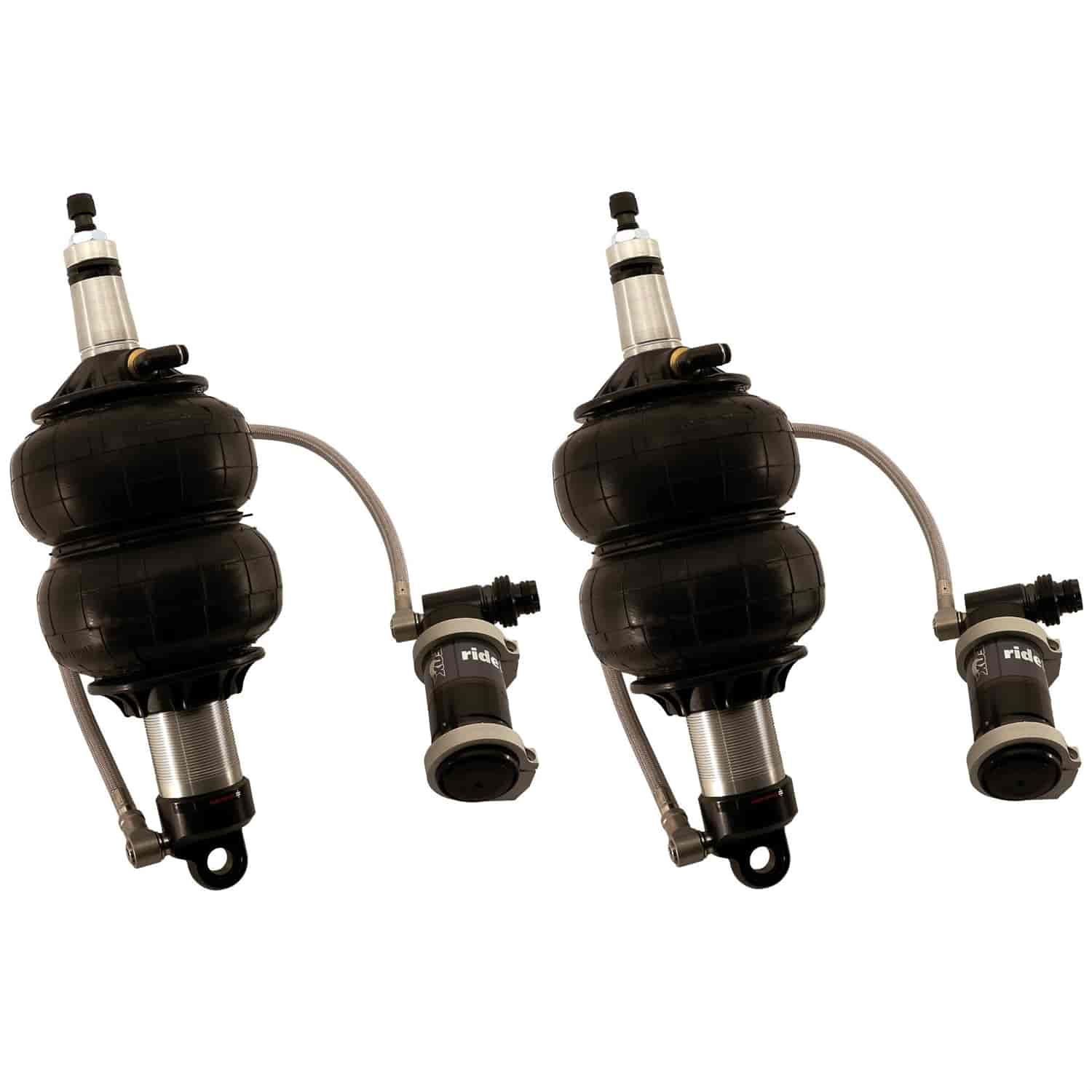 Ridetech Front TQ Series Shockwave Air Ride System for 1967-1969 GM F-Body  & 1968-1974 Chevy Nova