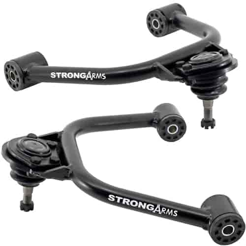 Ridetech 11383699 StrongArms - Front Upper Control Arms