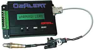 Altronics OA - Altronics O2Alert Air/Fuel Warning and Recording System