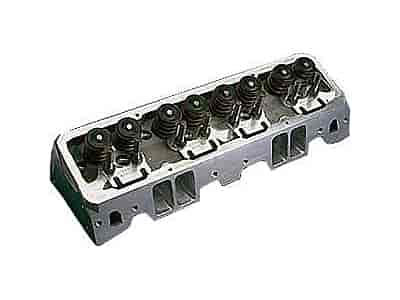 AFR - Airflow Research 1036J - AFR Small Block Chevy 195cc Eliminator Street Aluminum Cylinder Heads