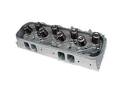 AFR - Airflow Research 21108035 - AFR BB-Chevy  Magnum Aluminum Cylinder Head