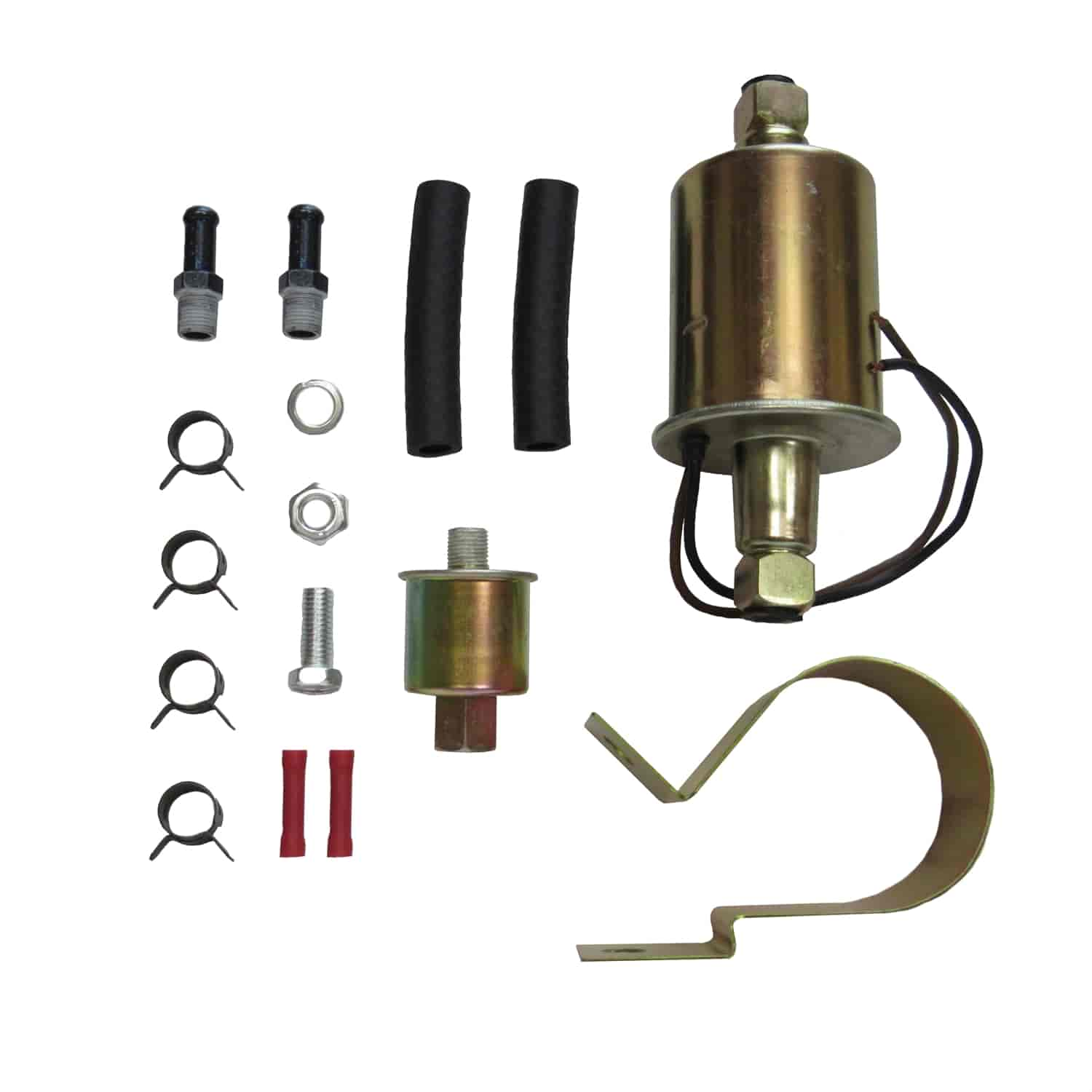 Tank Mounted Electric Fuel Pumps Worksheet And Wiring Diagram Universal Pump Autobest F4023 Electrical Jegs Rh Com