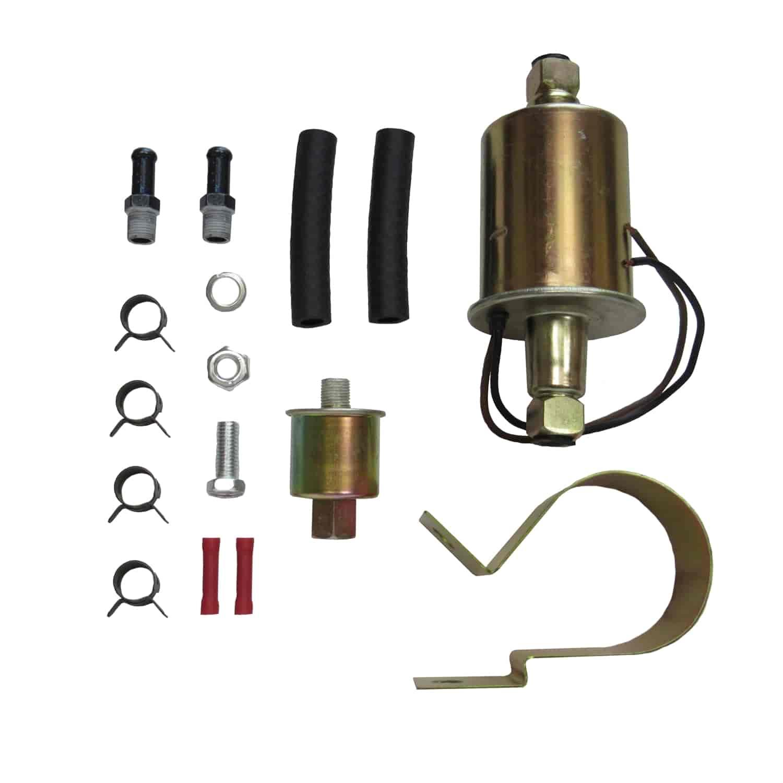 Electric Fuel Pump-CARB Airtex E8016S