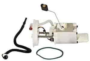 Motorcraft PFS204 - Motorcraft Electric Fuel Pumps
