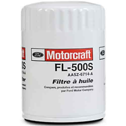 Motorcraft oil coupons
