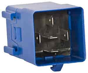 Motorcraft SF631 - Motorcraft Replacement Relays