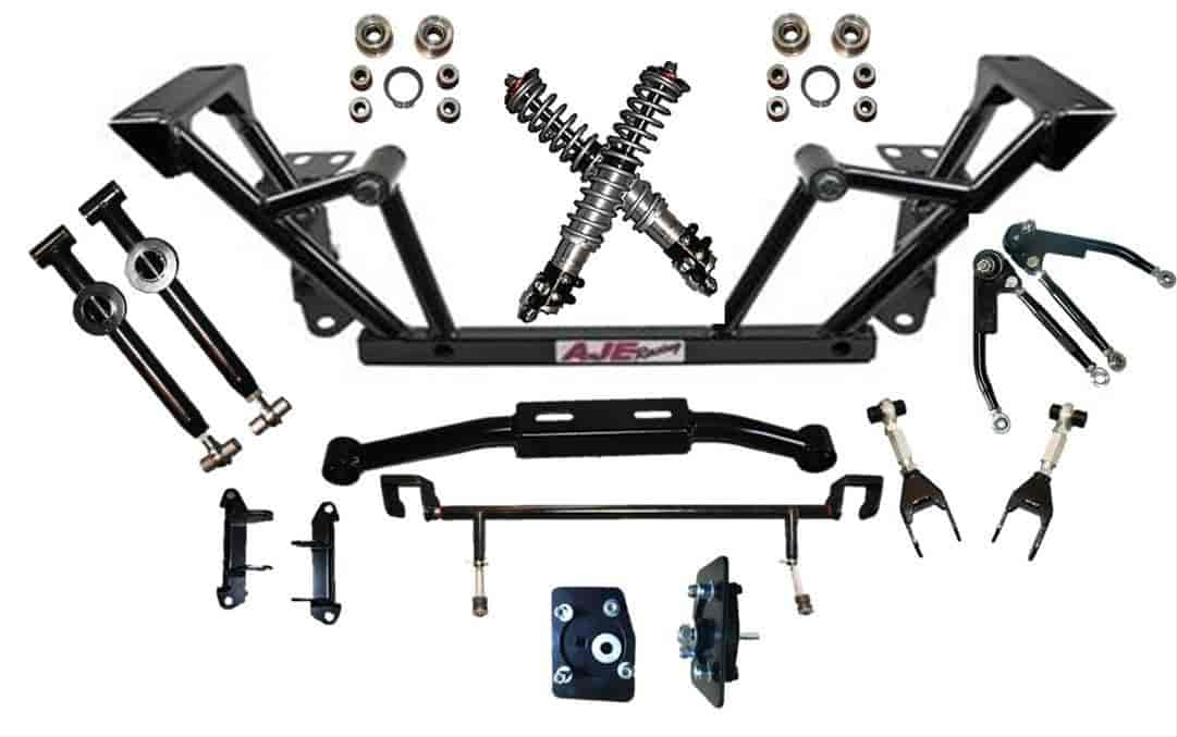 AJE Suspension SNRFR9904