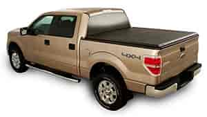 Advantage Truck 602019 - Advantage Truck Sure-Fit Snap Tonneau Cover