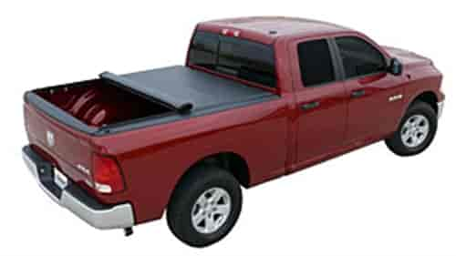 Access 44129 - Access Lorado Roll-Up Soft Tonneau Cover