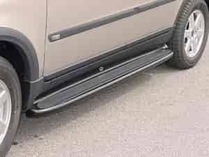 Accra 8111 - Accra XL Custom-Fit Running Boards