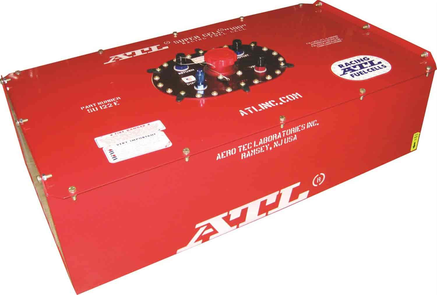 ATL 22 Gallon Super Cell 100 Series Fuel Cell