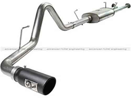 AFE Power 49-46006-B - AFE Mach Force XP Exhaust Systems