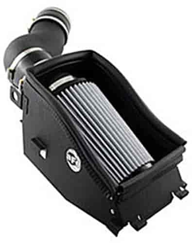 AFE Power 51-10062 - AFE Magnum Force Stage 2 Cold Air Intake Systems - Truck/SUV