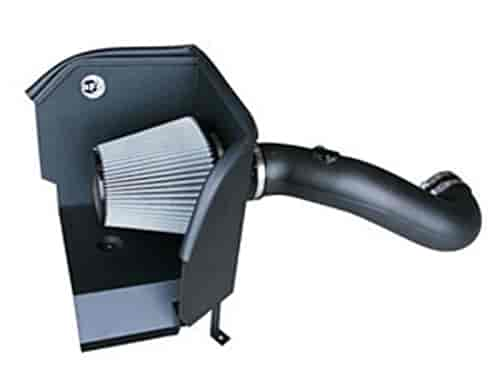 aFe Power Magnum FORCE 51-11052 Toyota Tacoma Performance Intake System Dry, 3-Layer Filter