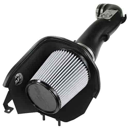 AFE Power 51-12092-1 - AFE Magnum Force Stage 2 Cold Air Intake Systems - Truck/SUV