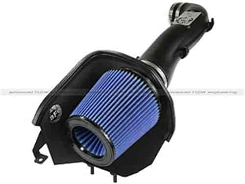 AFE Power 54-12092-1 - AFE Magnum Force Stage 2 Cold Air Intake Systems - Truck/SUV