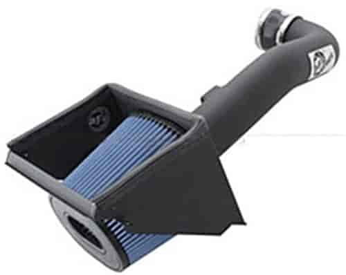 AFE Power 54-32332 - AFE Magnum Force Stage 2 Cold Air Intake Systems - Truck/SUV