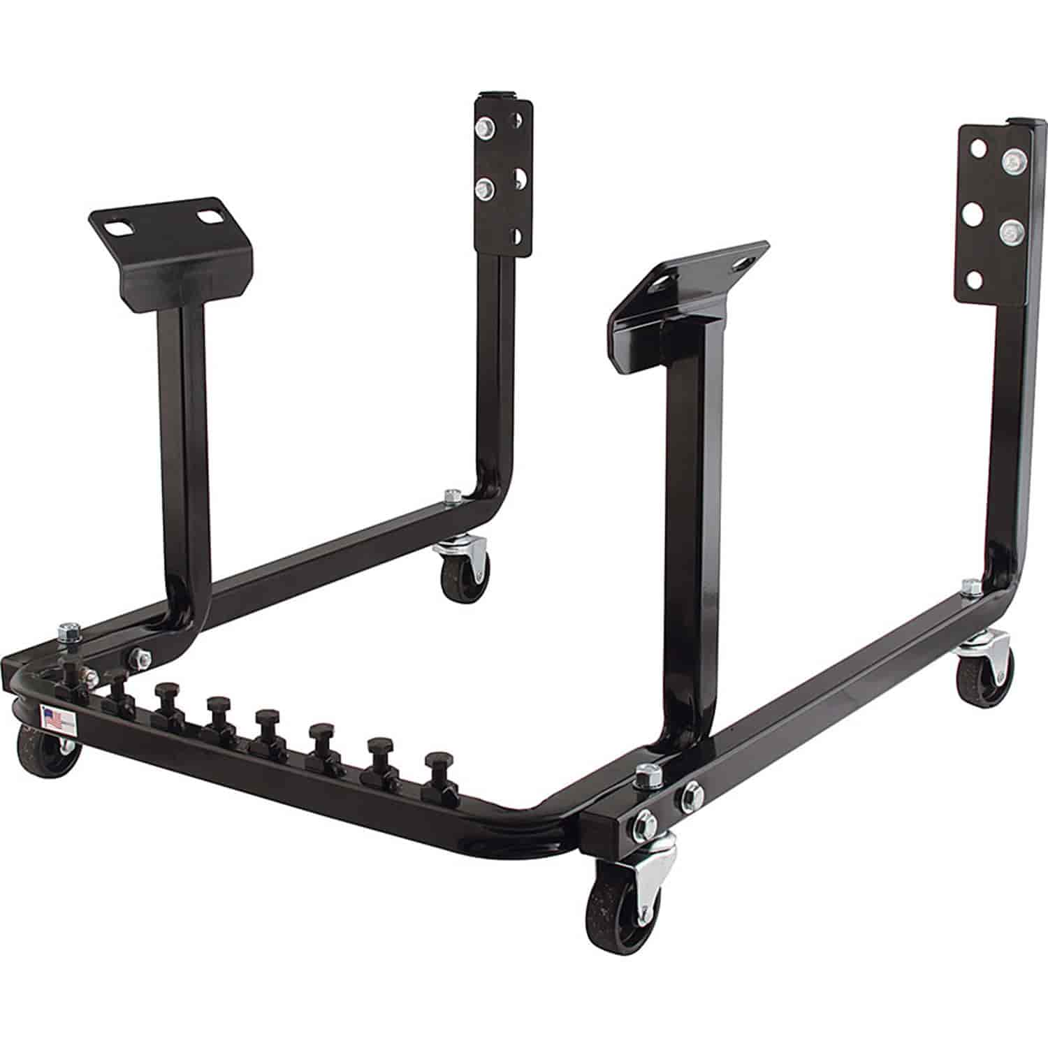 Allstar Performance ALL10172 - Allstar Engine Cradles & Stands