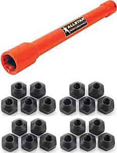Allstar Performance ALL10240K2 - Allstar Pit Sockets